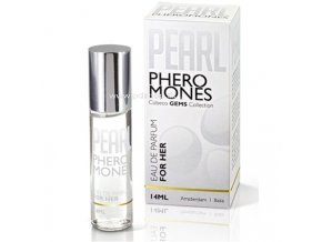 81452 pearl pheromones eau de parfum for her 14ml