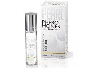 81452 pearl pheromones eau de parfum for her 14ml