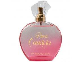 81356 1 perfum pura candela by nacho vidal 100ml