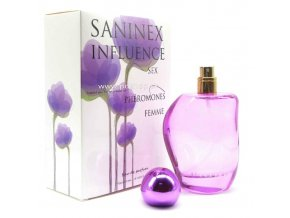 81326 perfume woman influence sex 100ml