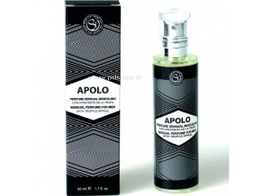 81281 secret play apolo male perfume with pheromones 50 ml
