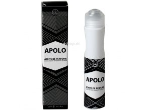 81365 secretplay apolo perfume oil 20ml
