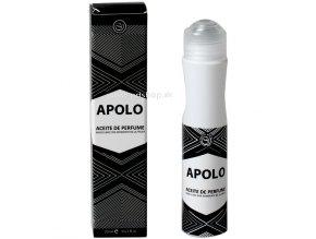 81365 secretplay apolo perfume oil 20ml