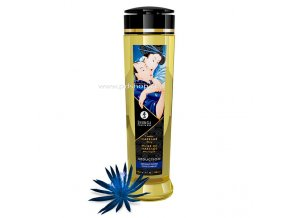 83654 shunga erotic massage oil midnight flower