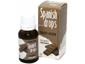 83312 spanish fly chocolate mix 15 ml