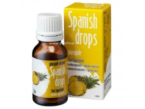 83318 spanish fly pineapple pleasure 15 ml