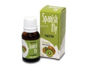 83324 spanish fly tropical kiwi 15 ml