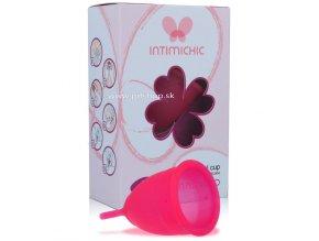 203 intimichic menstrual cup medical grade silicone size l