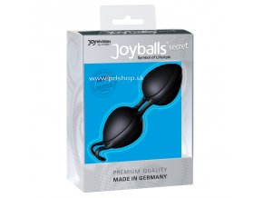 1082 joyballs secret black