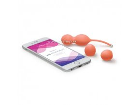 1304 we vibe bloom vibrating kegel balls
