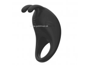 11900 amoressa brad premium silicone rechargeable black