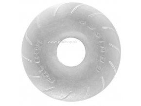 20735 perfectfit fat boy silaskin cruiser ring transparent