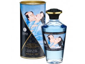 17450 shunga aphrodisiac warming oil coconut 100 ml