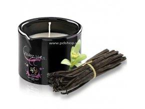 19328 voulez vous massage candle vanilla