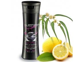 19226 voulez vous massage oil eucaliptus lemon 150 m
