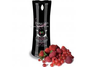 VOULEZ-VOUS SILICONE LUBRICANT - SOFT FRUITS 30 ML