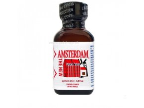 poppers new amsterdam 24 ml