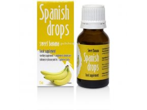 32765 spanish fly gotas banana fresh 15 ml