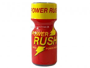 power rush with power pellet aroma 10ml 2
