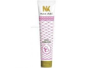 Nina Kiki Strawberry Gum Lubricant 125 Ml  + Darček kondóm alebo lubrikačný gél