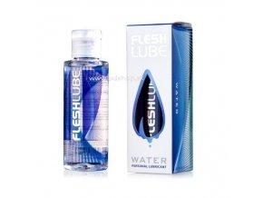 FLESHLUBE WATER BASED 100 ML  + Darček kondóm alebo lubrikačný gél