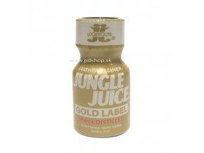 jungle juice gold label triple distilled 10ml