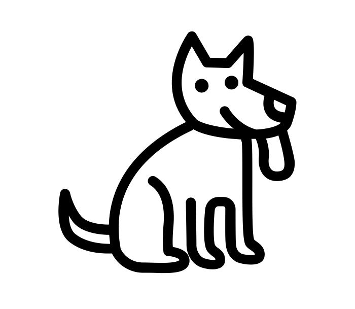 Aj v deň pod psa je pes na dne s tebou