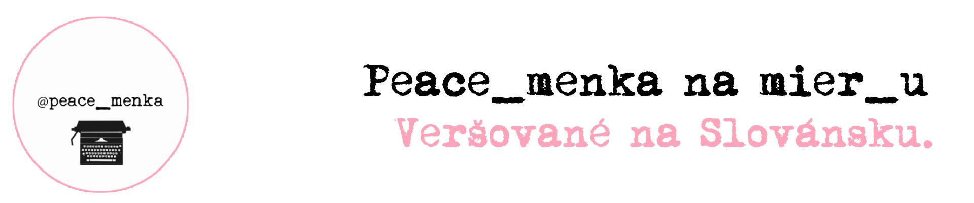 Peace_menka