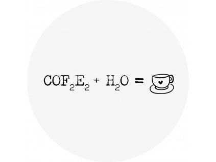 COF2E2+H2O