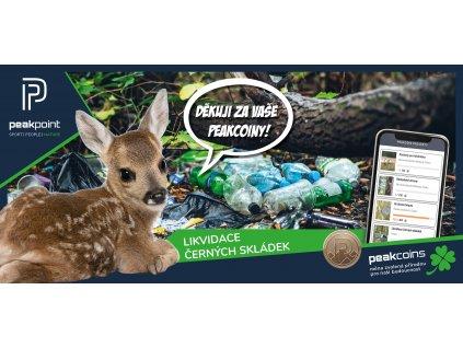peakcoin Vizual 09 garbage