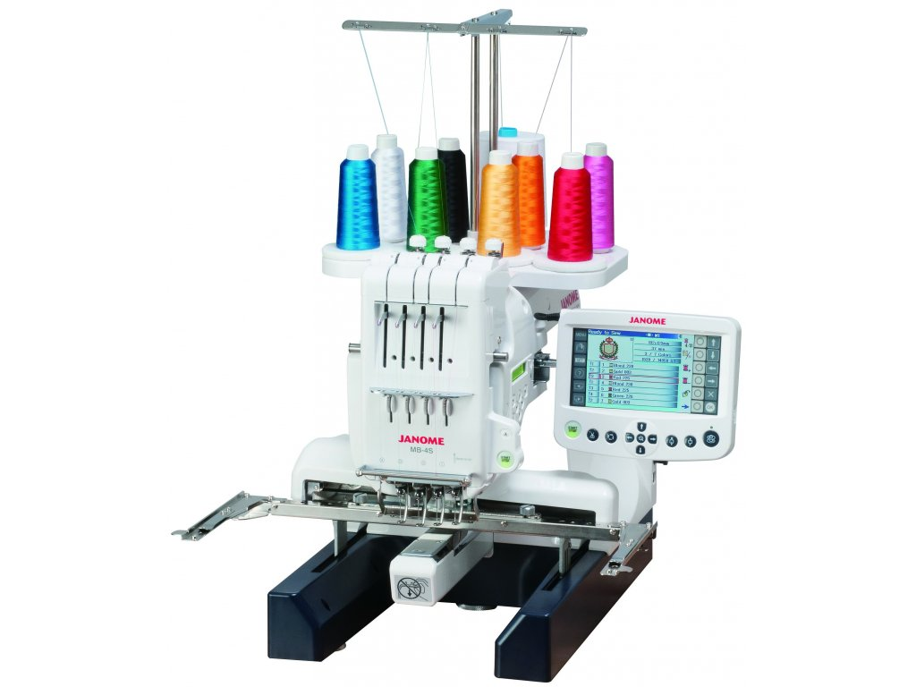 JANOME MB 4S