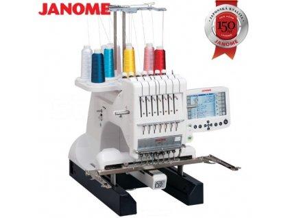 JANOME MB 7
