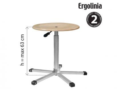 ERGOLINIA EVO3