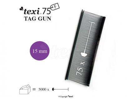 TEXI 75 PPF BLACK 015