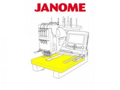 770814003 JANOME