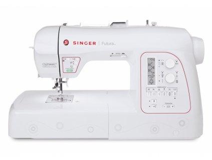 Singer Futura XL 580 1