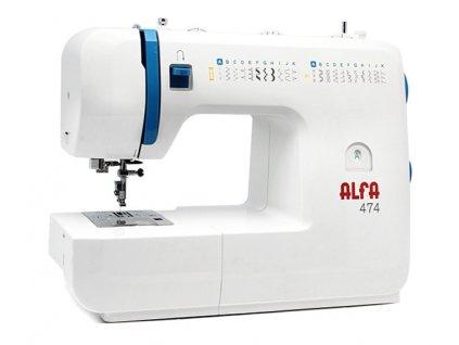 Alfa 474 1