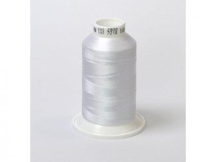 Vyšívacia niť polyesterová IRIS 1000 m