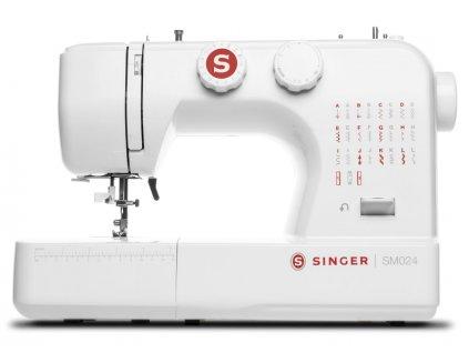 Singer SM024 RD 1