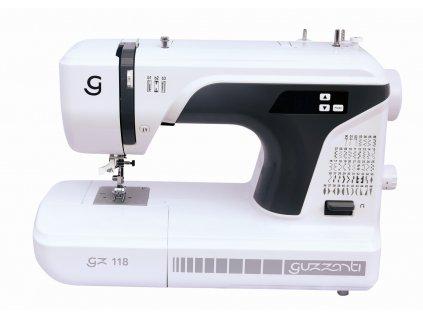 GZ 118