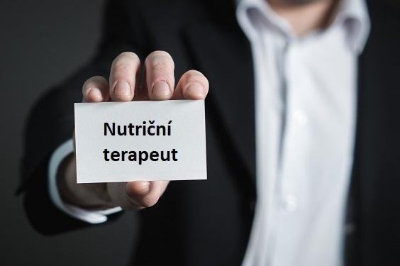 Jak si vybrat správně mezi odborníky na výživu