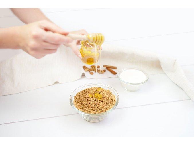 vlocky medove 70 g
