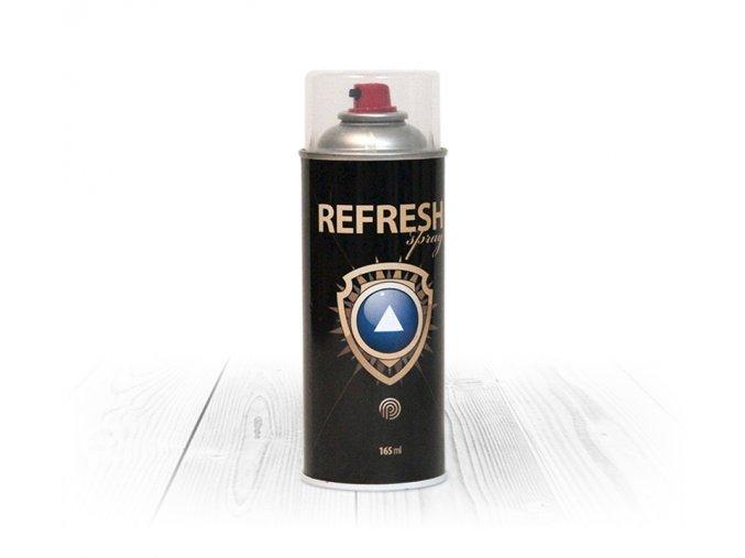 Refresh Spray Oil
