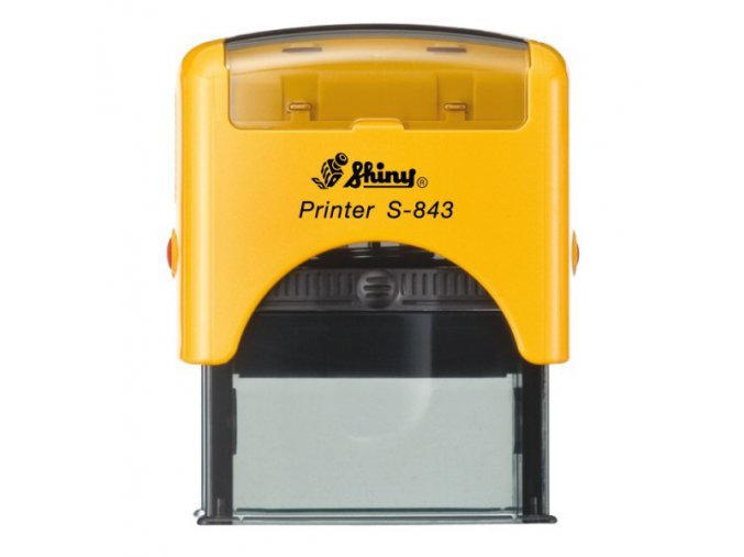 s 843 printer line zlta