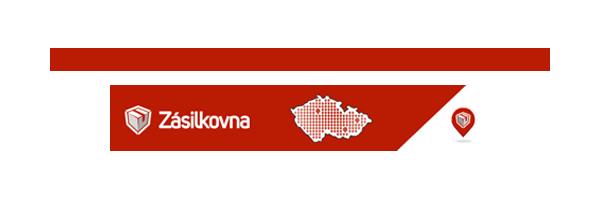 Doprava zdarma je platí jen při způsobu dopravy zásilkovnou. Slovensko od 30 € ZDARMA