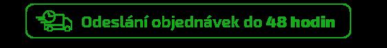 Vše skladem v ČR