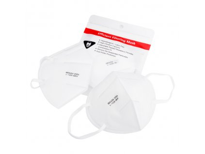 KN95 Disposable Facial Masks for Adult Protective