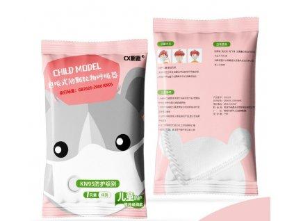 N95 KN95 Anti Fog FFP3 Dust Mask Child PM2 5 Anti Face Mouth Warm Masks Healthy