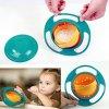Kouzelná miska na jídlo pro děti