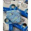 Dětský respirátor FFP2 KN95